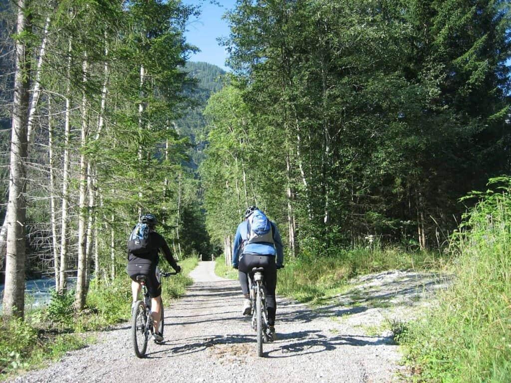 mountain bike for fat women
